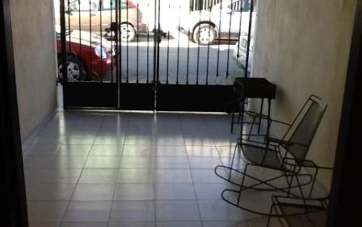 Foto de casa en venta en  , hacienda los encinos, apodaca, nuevo le?n, 1619146 No. 11