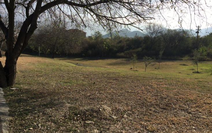 Foto de terreno habitacional en venta en  , hacienda los encinos, monterrey, nuevo le?n, 1140259 No. 03