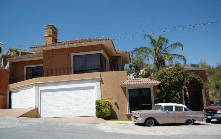 Foto de casa en venta en  , hacienda los encinos, monterrey, nuevo le?n, 1258669 No. 01