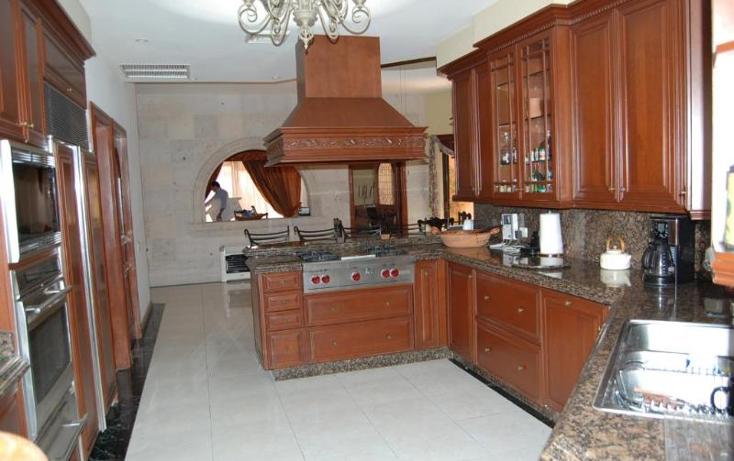 Foto de casa en venta en  , hacienda los encinos, monterrey, nuevo le?n, 1258669 No. 18