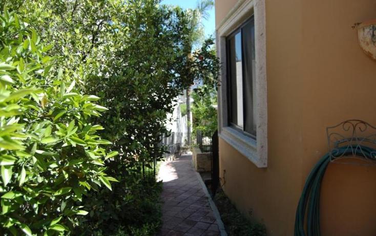 Foto de casa en venta en  , hacienda los encinos, monterrey, nuevo le?n, 1258669 No. 19