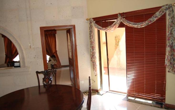 Foto de casa en venta en  , hacienda los encinos, monterrey, nuevo le?n, 1258669 No. 24