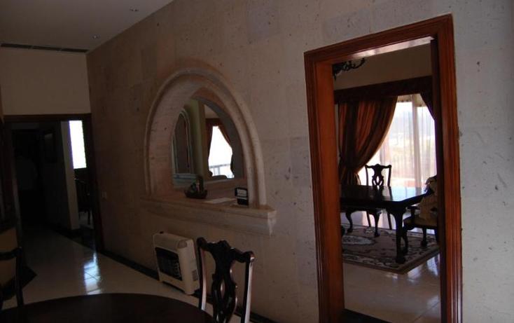 Foto de casa en venta en  , hacienda los encinos, monterrey, nuevo le?n, 1258669 No. 25
