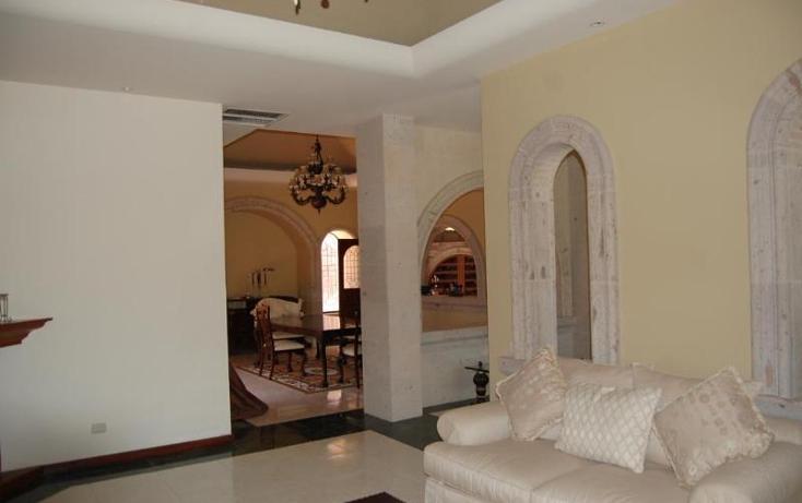 Foto de casa en venta en  , hacienda los encinos, monterrey, nuevo le?n, 1258669 No. 28