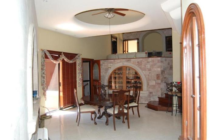 Foto de casa en venta en  , hacienda los encinos, monterrey, nuevo le?n, 1258669 No. 30