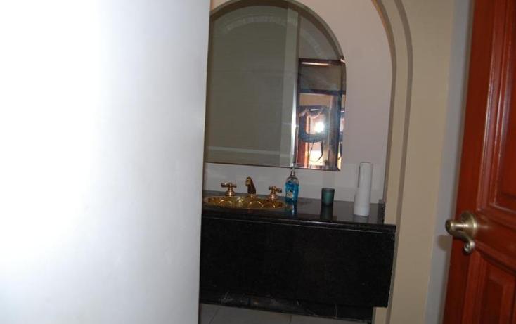 Foto de casa en venta en  , hacienda los encinos, monterrey, nuevo le?n, 1258669 No. 31