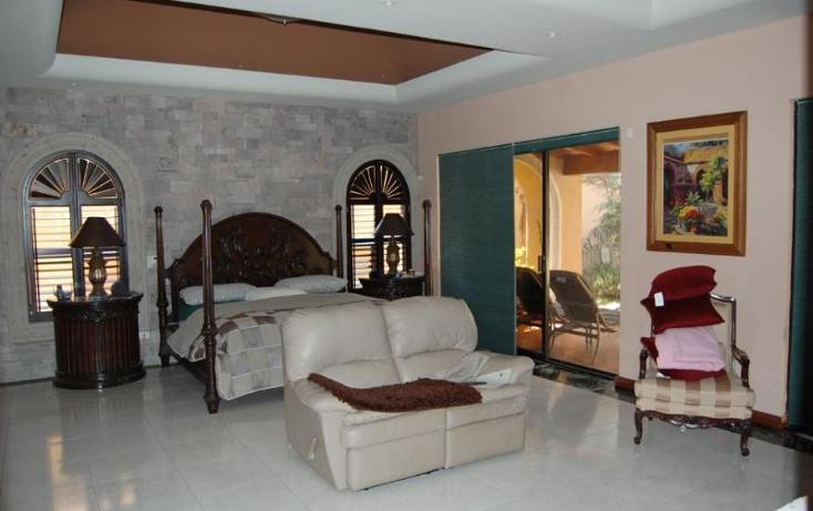 Foto de casa en venta en  , hacienda los encinos, monterrey, nuevo le?n, 1258669 No. 40