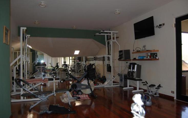 Foto de casa en venta en  , hacienda los encinos, monterrey, nuevo le?n, 1258669 No. 50