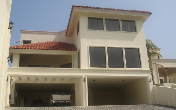 Foto de casa en venta en  , hacienda los encinos, monterrey, nuevo le?n, 1330961 No. 01