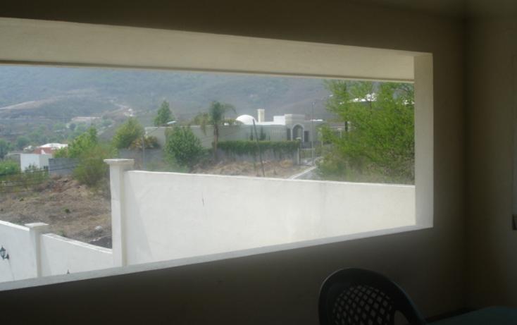 Foto de casa en venta en  , hacienda los encinos, monterrey, nuevo le?n, 1330961 No. 06