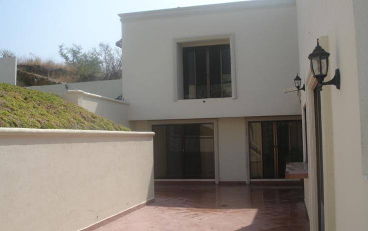 Foto de casa en venta en  , hacienda los encinos, monterrey, nuevo le?n, 1330961 No. 11