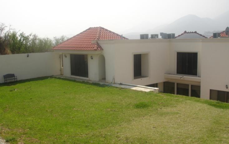Foto de casa en venta en  , hacienda los encinos, monterrey, nuevo le?n, 1330961 No. 13