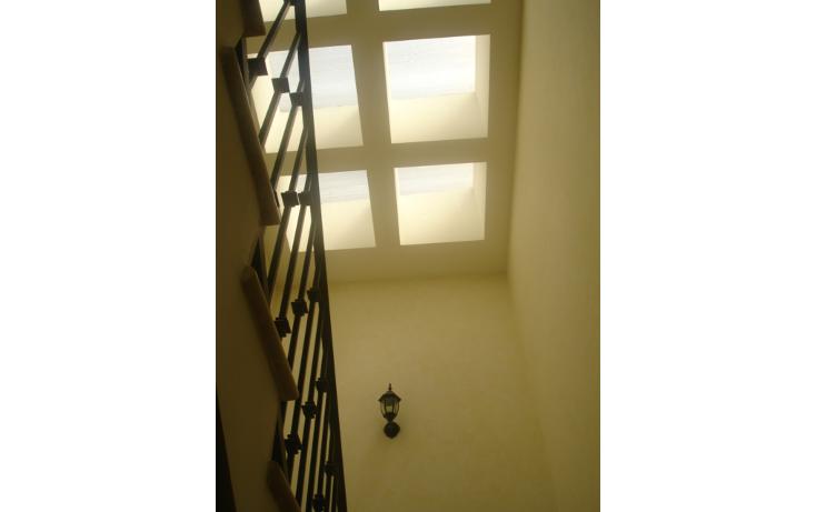 Foto de casa en venta en  , hacienda los encinos, monterrey, nuevo le?n, 1330961 No. 14