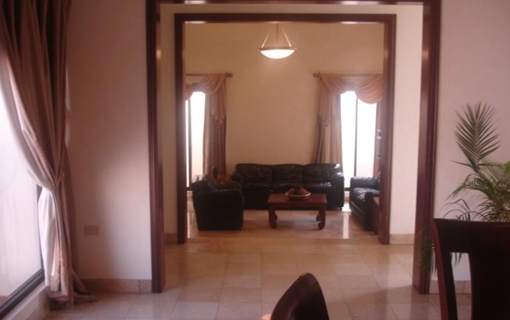 Foto de casa en venta en  , hacienda los encinos, monterrey, nuevo le?n, 1330961 No. 20