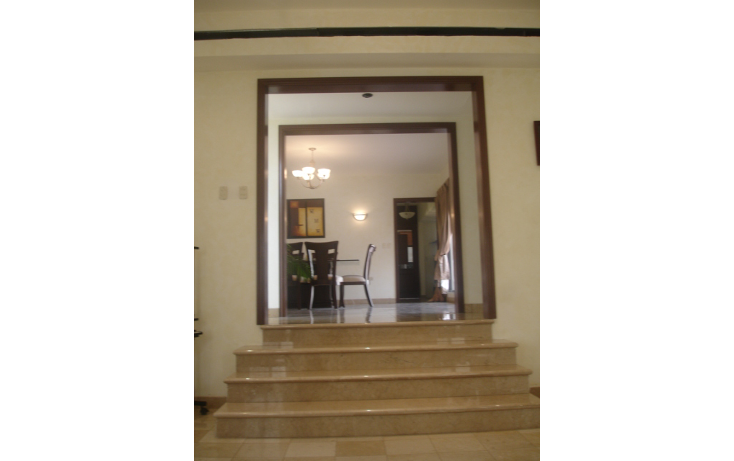 Foto de casa en venta en  , hacienda los encinos, monterrey, nuevo le?n, 1330961 No. 21