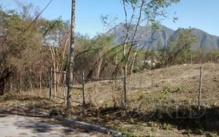 Foto de terreno habitacional en venta en, hacienda los encinos, monterrey, nuevo león, 1570263 no 01