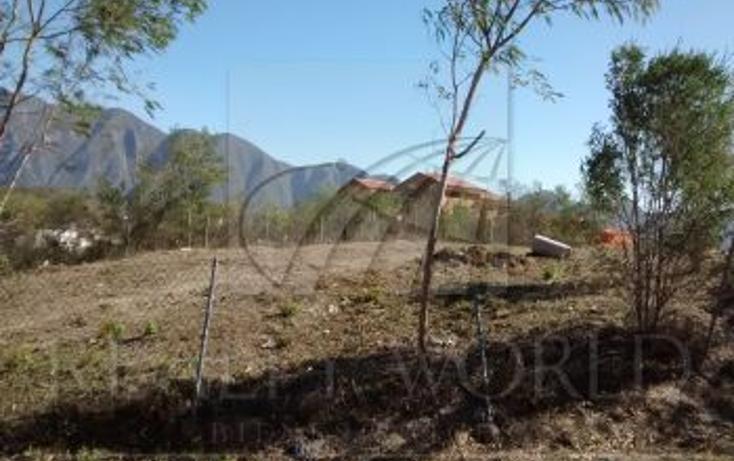 Foto de terreno habitacional en venta en, hacienda los encinos, monterrey, nuevo león, 1570263 no 02