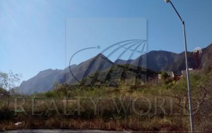 Foto de terreno habitacional en venta en, hacienda los encinos, monterrey, nuevo león, 1570263 no 03