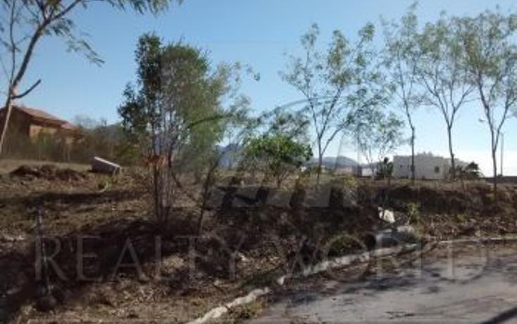 Foto de terreno habitacional en venta en, hacienda los encinos, monterrey, nuevo león, 1570263 no 04