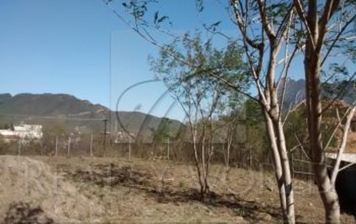 Foto de terreno habitacional en venta en, hacienda los encinos, monterrey, nuevo león, 1570263 no 06