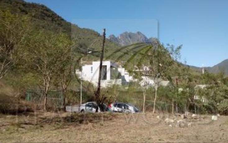 Foto de terreno habitacional en venta en, hacienda los encinos, monterrey, nuevo león, 1570263 no 07