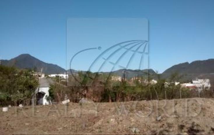 Foto de terreno habitacional en venta en, hacienda los encinos, monterrey, nuevo león, 1570263 no 08