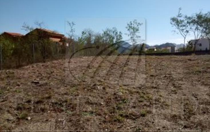 Foto de terreno habitacional en venta en, hacienda los encinos, monterrey, nuevo león, 1570263 no 09