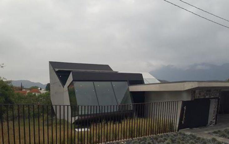Foto de casa en renta en, hacienda los encinos, monterrey, nuevo león, 1986082 no 01