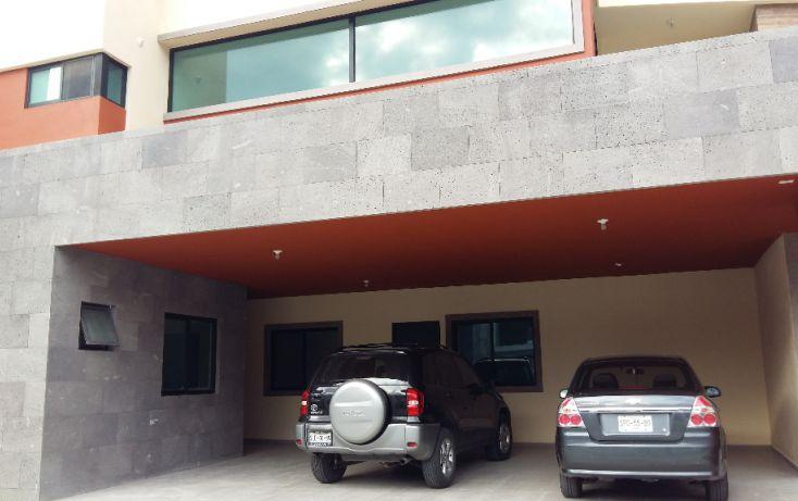 Foto de casa en venta en, hacienda los encinos, monterrey, nuevo león, 2030516 no 01