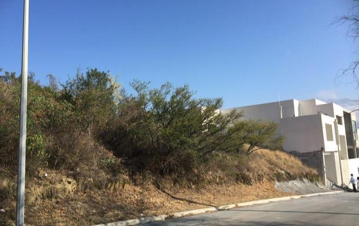 Foto de terreno habitacional en venta en colinas de los encinos , hacienda los encinos, monterrey, nuevo león, 2659066 No. 01