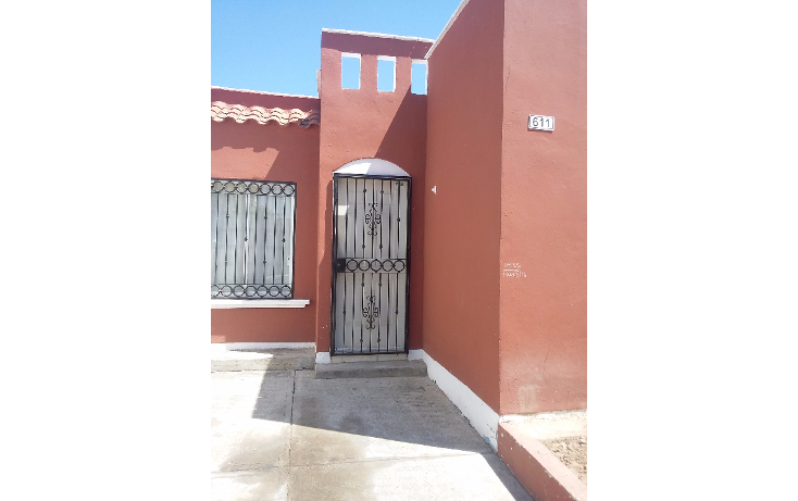 Foto de casa en condominio en renta en  , hacienda los mangos, mazatlán, sinaloa, 1831686 No. 01