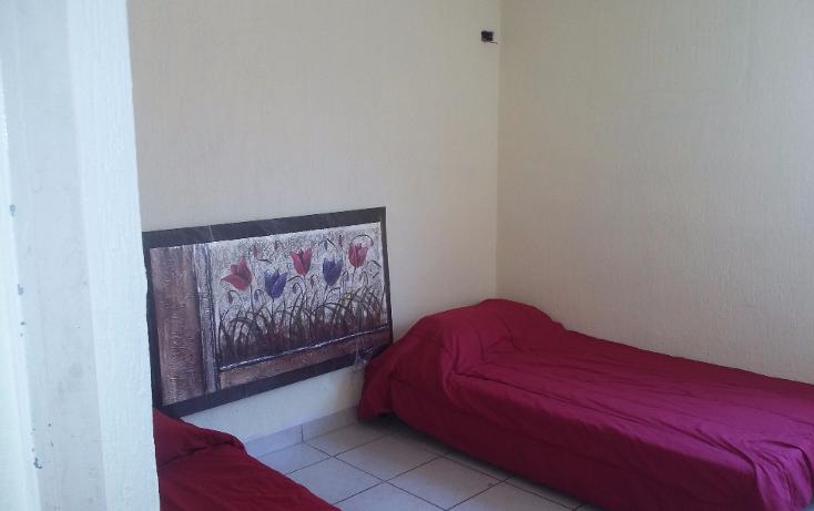 Foto de casa en condominio en renta en  , hacienda los mangos, mazatlán, sinaloa, 1831686 No. 06