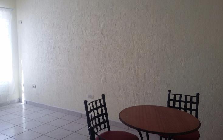 Foto de casa en condominio en renta en  , hacienda los mangos, mazatlán, sinaloa, 1831686 No. 07