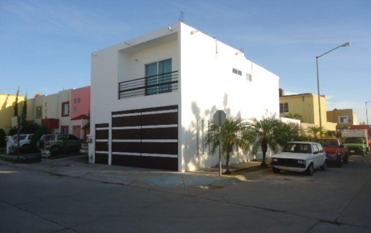 Foto de casa en renta en, hacienda los mangos, mazatlán, sinaloa, 1857994 no 01