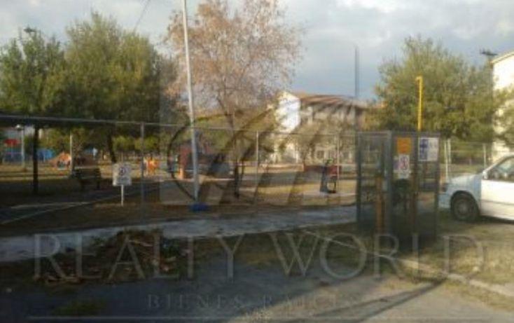 Foto de casa en venta en hacienda los morales, fidel velázquez sánchez sector 1, san nicolás de los garza, nuevo león, 1447325 no 18