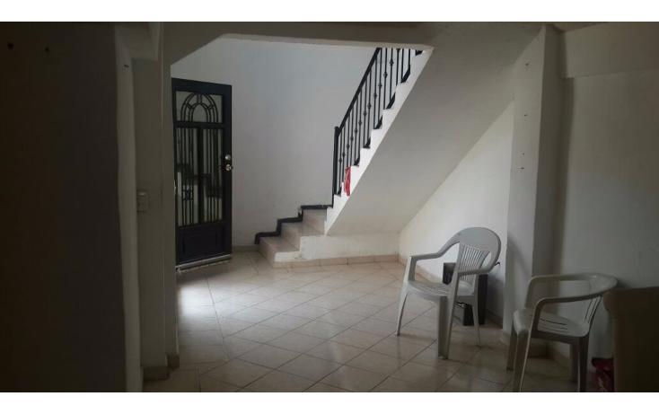 Foto de casa en venta en  , hacienda los morales sector 1, san nicolás de los garza, nuevo león, 1993596 No. 03