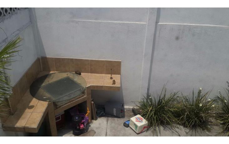 Foto de casa en venta en  , hacienda los morales sector 1, san nicolás de los garza, nuevo león, 1993596 No. 07