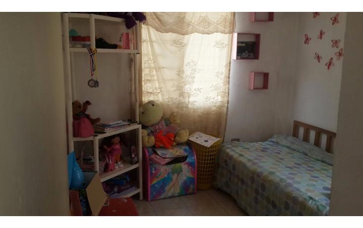 Foto de casa en venta en  , hacienda los morales sector 1, san nicolás de los garza, nuevo león, 1993596 No. 10