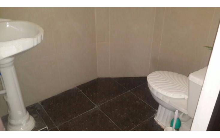 Foto de casa en venta en  , hacienda los morales sector 1, san nicolás de los garza, nuevo león, 1993596 No. 13
