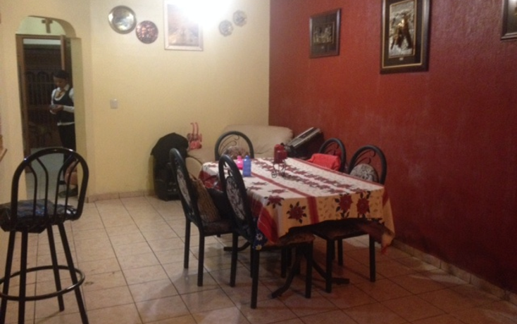 Foto de casa en venta en  , hacienda los morales sector 3, san nicol?s de los garza, nuevo le?n, 1276677 No. 03