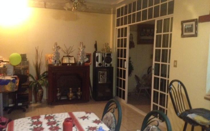 Foto de casa en venta en  , hacienda los morales sector 3, san nicol?s de los garza, nuevo le?n, 1276677 No. 05