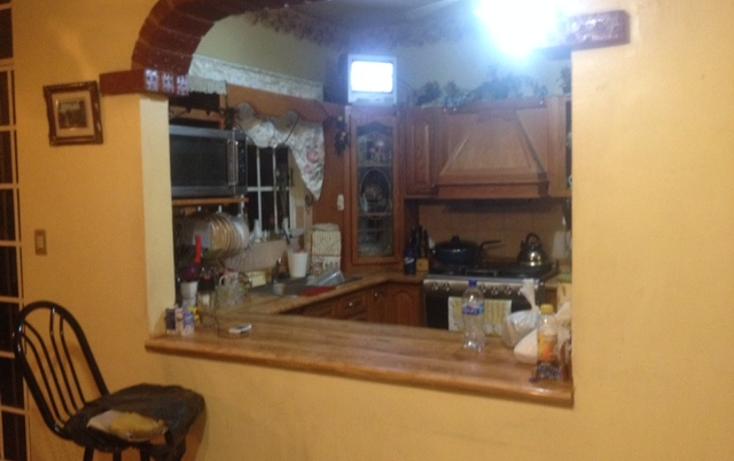 Foto de casa en venta en  , hacienda los morales sector 3, san nicol?s de los garza, nuevo le?n, 1276677 No. 06