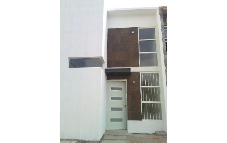 Foto de casa en venta en  , hacienda los otates, león, guanajuato, 1939127 No. 01