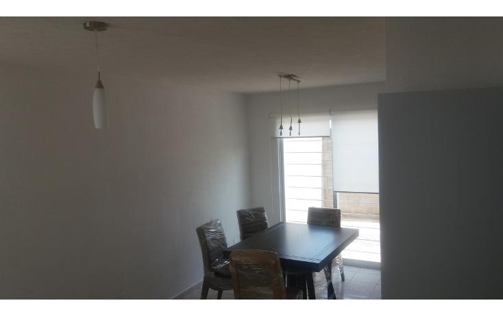 Foto de casa en venta en  , hacienda los otates, león, guanajuato, 1939127 No. 39