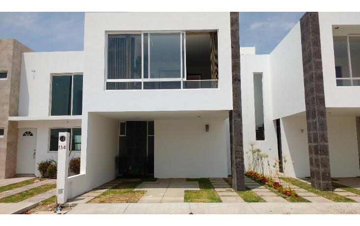 Foto de casa en venta en  , hacienda los otates, león, guanajuato, 1966976 No. 01