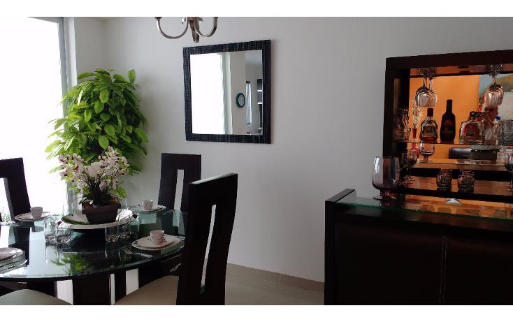 Foto de casa en venta en  , hacienda los otates, león, guanajuato, 1966976 No. 05