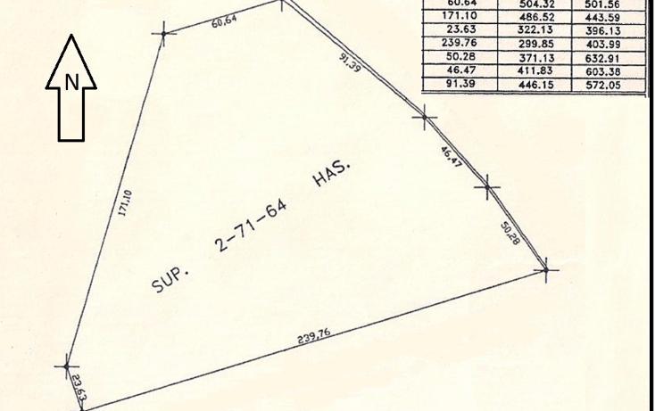 Foto de terreno comercial en renta en  , hacienda los portales, santa catarina, nuevo le?n, 1987278 No. 02