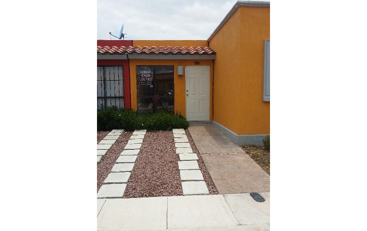 Foto de casa en renta en  , hacienda margarita, epazoyucan, hidalgo, 1049649 No. 01