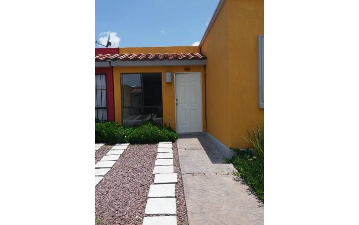 Foto de casa en renta en  , hacienda margarita, epazoyucan, hidalgo, 1049649 No. 02