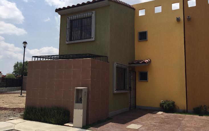 Foto de casa en venta en  , hacienda margarita, mineral de la reforma, hidalgo, 1948786 No. 01